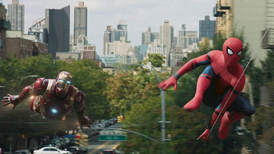 Why The Sony-Disney Split Is Good For 'Spider-Man' And Marvel