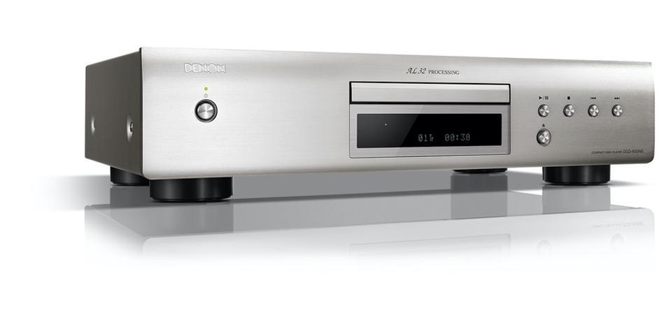 Denon 600NE CD Player