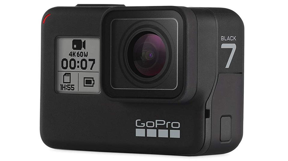 The GoPro Hero 7 Black is an industry-standard for a reason.