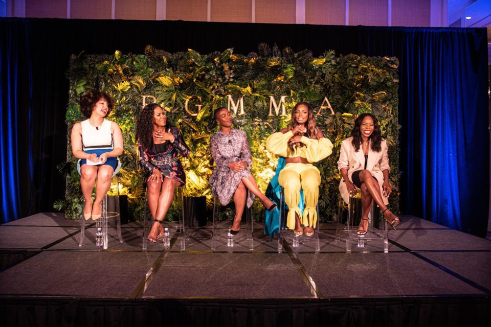 Black Girls Making Millions Conference, July 2019