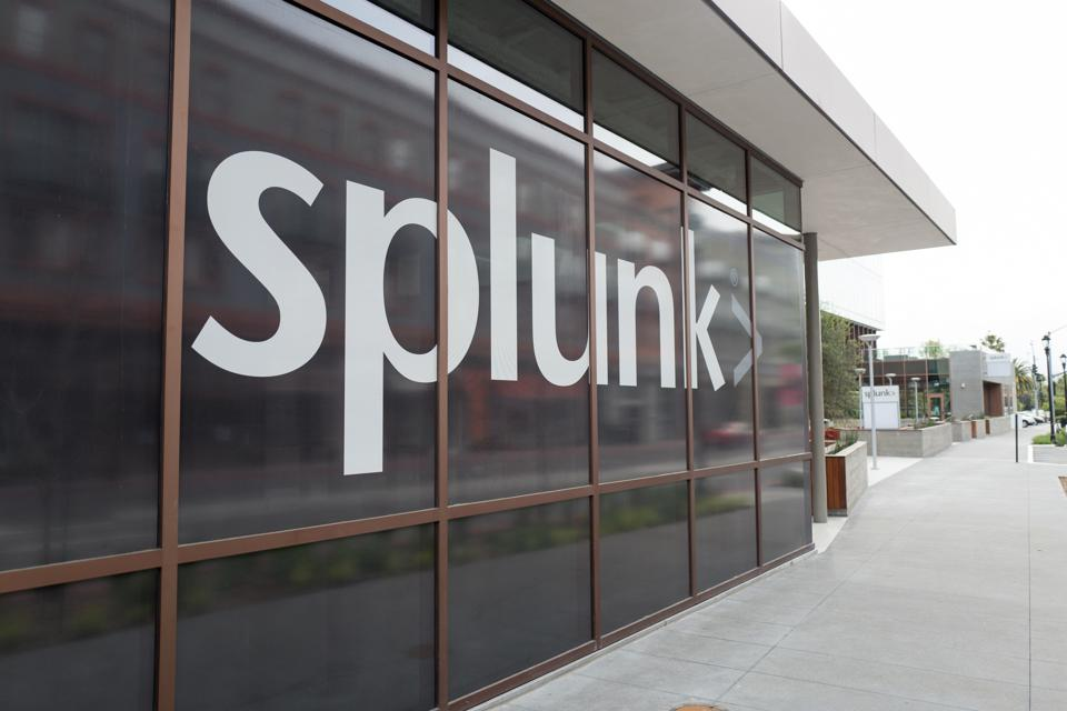Splunk HQ