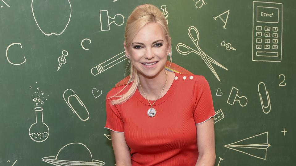 Anna Faris Reveals The Trip She Wants To Take With Chrissy Teigen