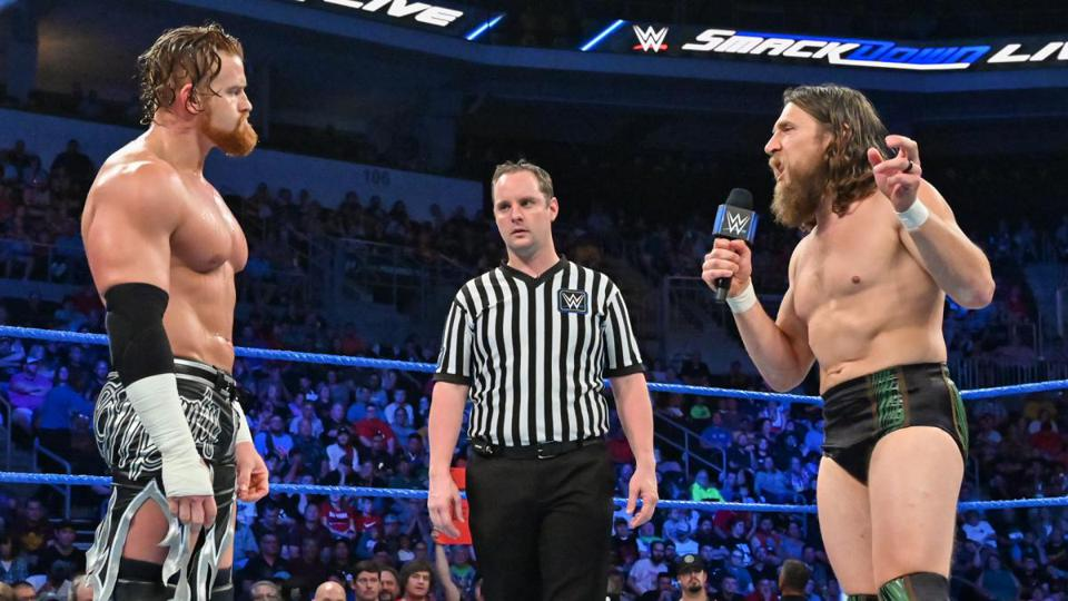 SmackDown Tops August 20 Cable Ratings; Raw Comes In Second On Monday