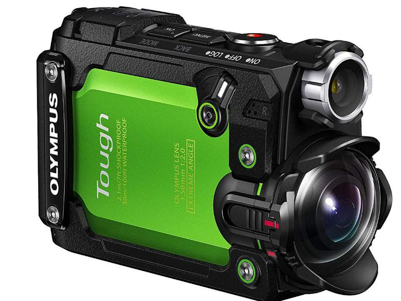 The Best Waterproof Action Cameras