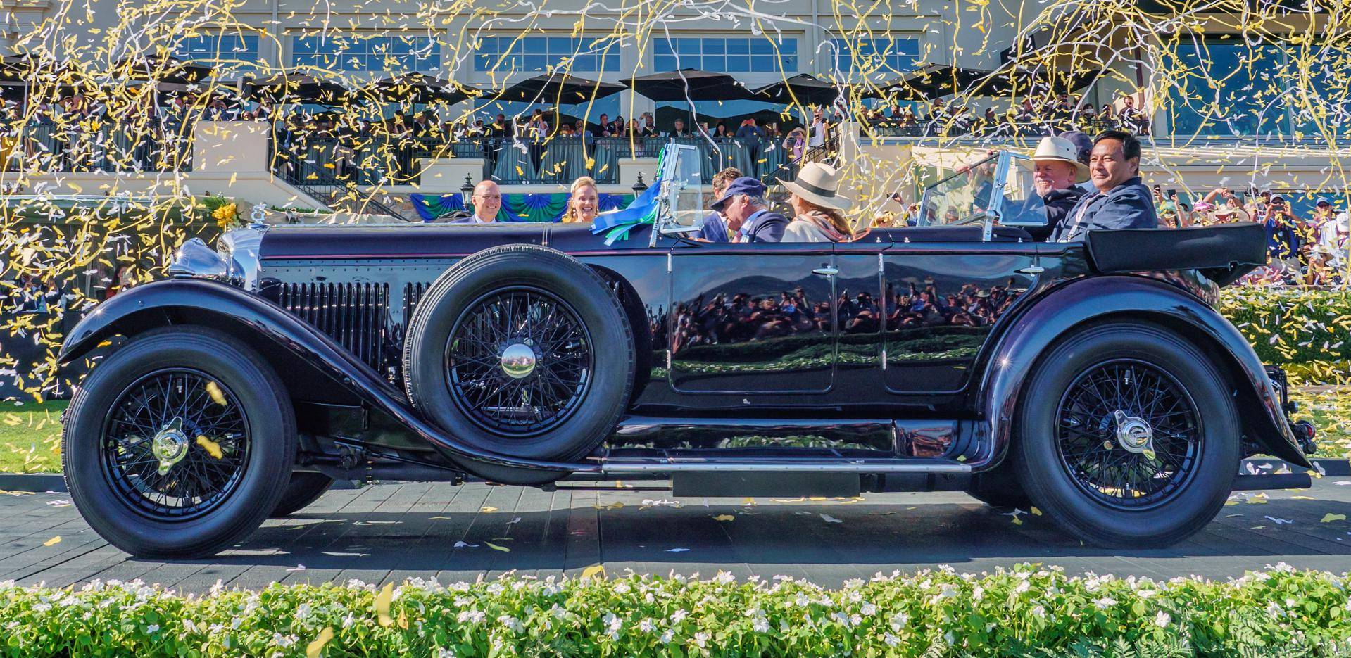 The Best of Monterey Car Week 2019 in Photos
