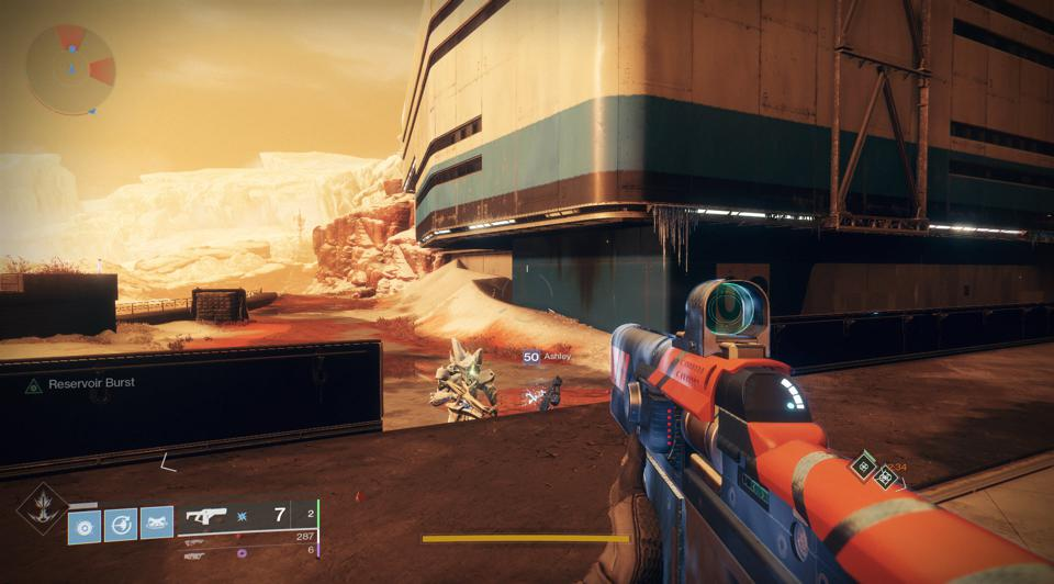 Day 1 Of 'Destiny 2' Cross Save: Going From Console To PC At