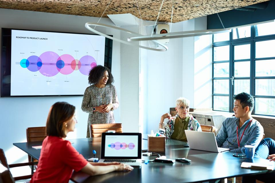How To Ensure Your Diverse Hires Make It To The C-Suite