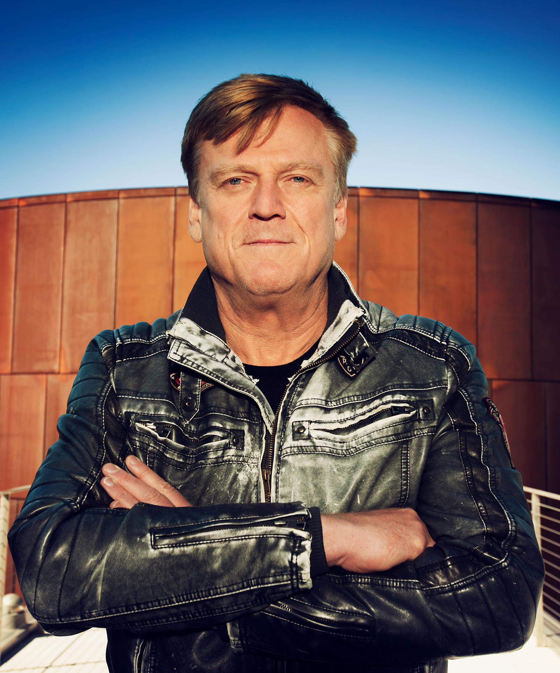 The Exclusive Inside Story Of The Fall Of Overstock's Mad King, Patrick Byrne