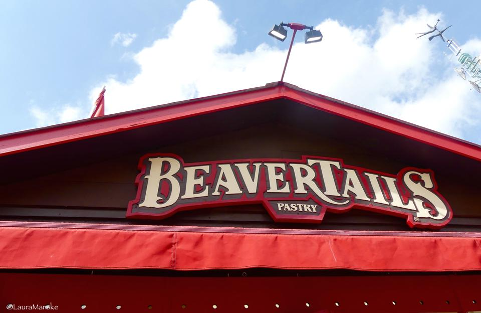 BeaverTails, Canada.