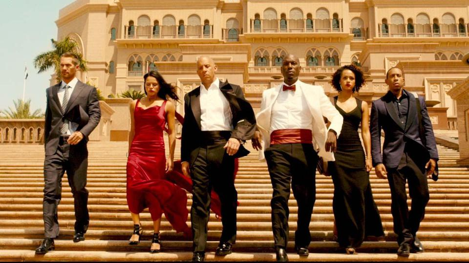 The Psychology Behind The 'Fast & Furious' Franchise's Multi-Billion Dollar Success