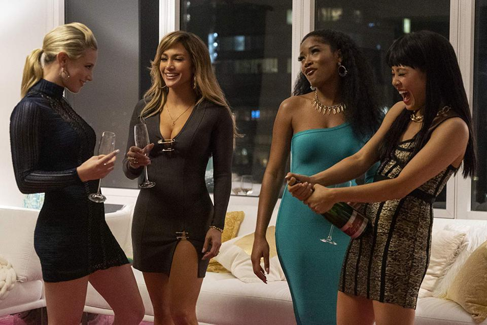 'Hustlers' May Be The Box Office Smash That STX Needs Right Now
