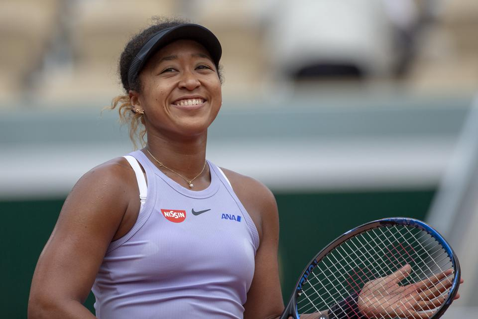 Business Is Booming For Tennis Ace Naomi Osaka Who Is On Track To Be The Highest-Paid Female Athlete