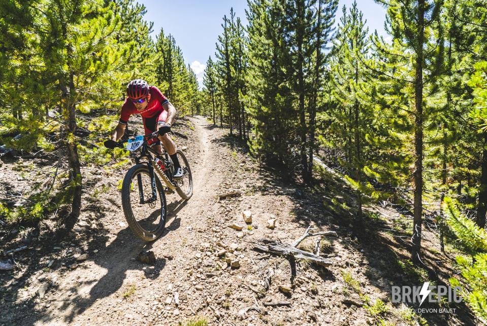White Aican PREMIUM MTB Mountain bike bicycle BRAKE cable housing set kit