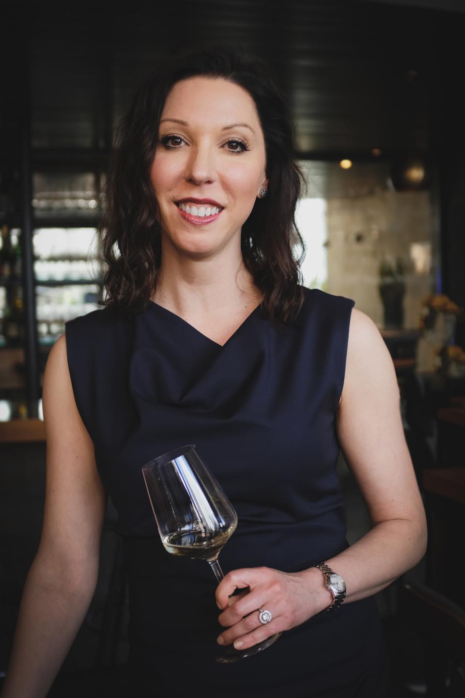 Vanessa Conlin, Head of Wine, Wine Access
