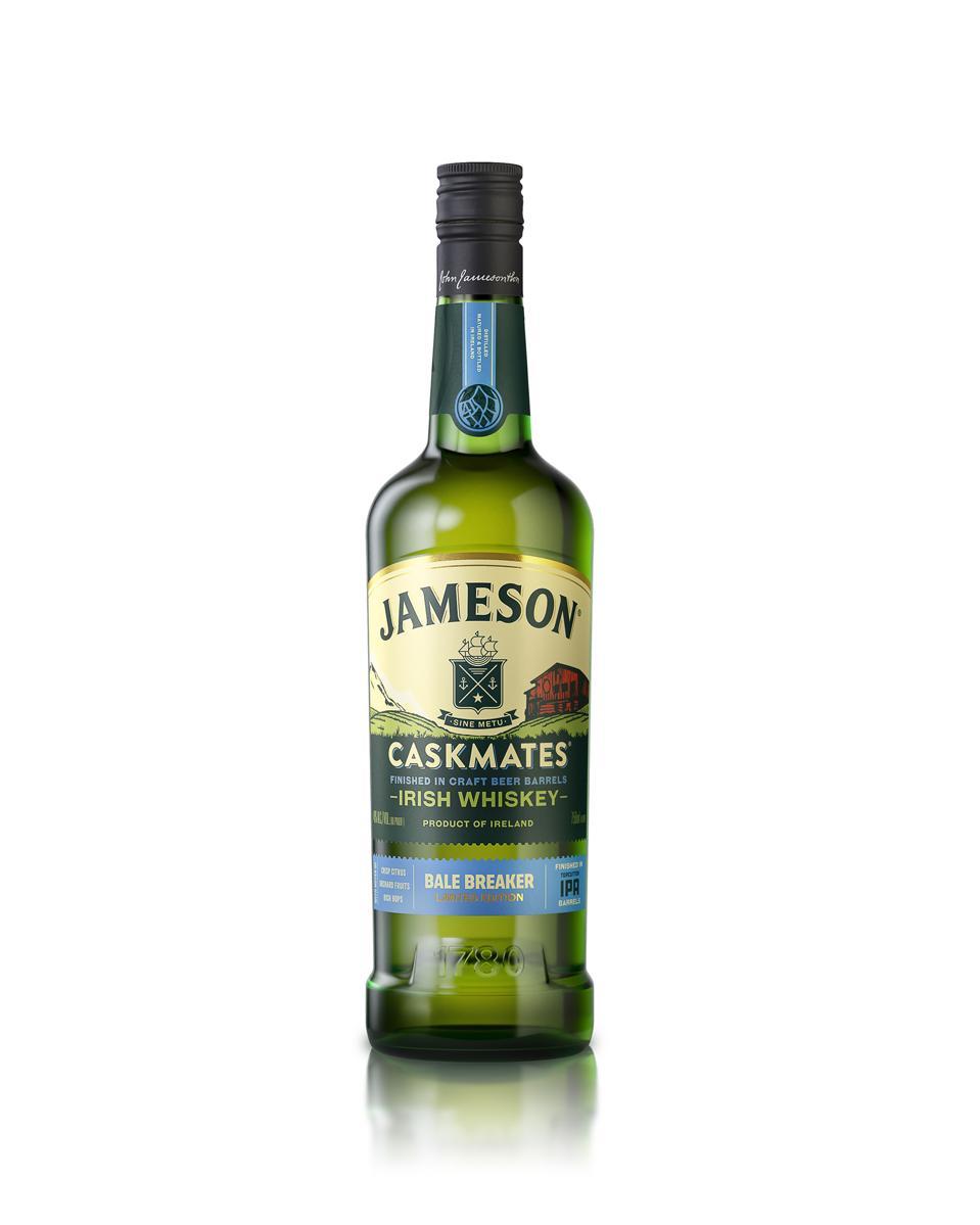 Jameson Bale Breaker Caskmates
