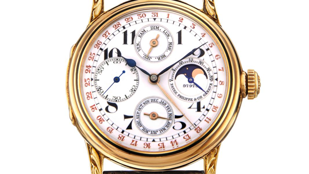 Patek Philippe To Open Grand Exhibition In Singapore In September