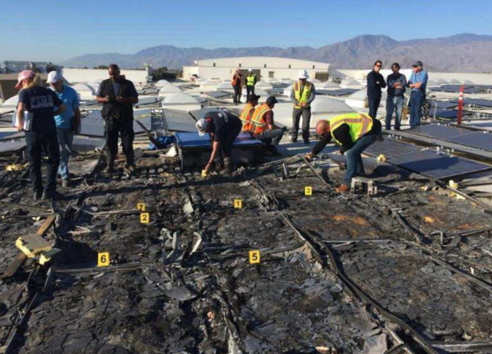 Walmart Sues Over Solar Panel Fires Page 1 Hotcopper