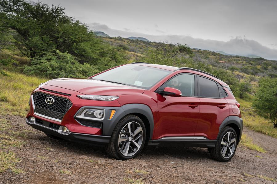 These Crossovers Will Make You Rethink Buying a Big SUV