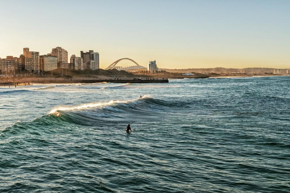 Move Over, Cape Town: Durban's The New Darling Of South Africa