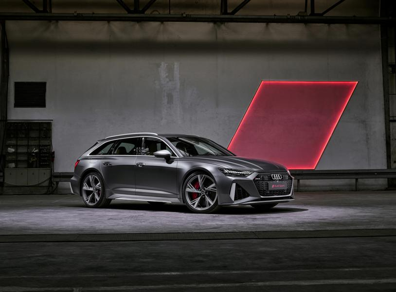 Audi RS6 Avant Is Coming To America! 3 Reasons We're Excited