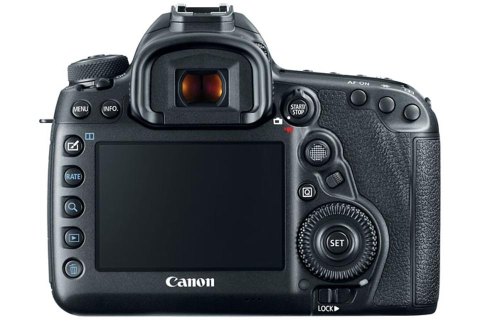 The Best Canon DSLR Cameras for Video