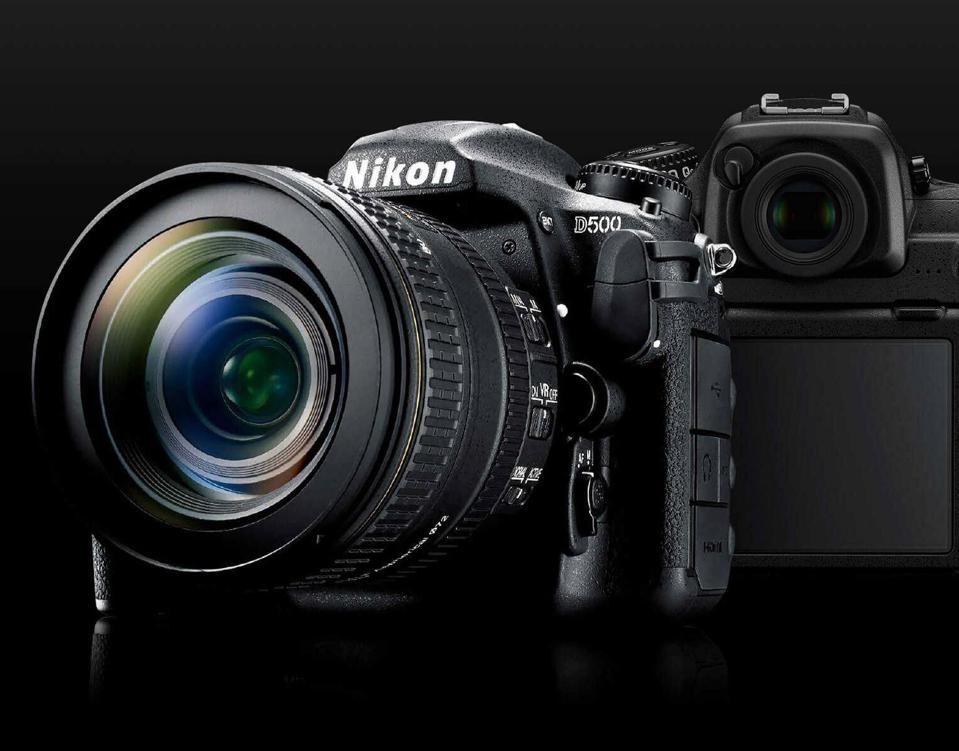 The Best Nikon Cameras for Beginners, Hobbyists and Professionals