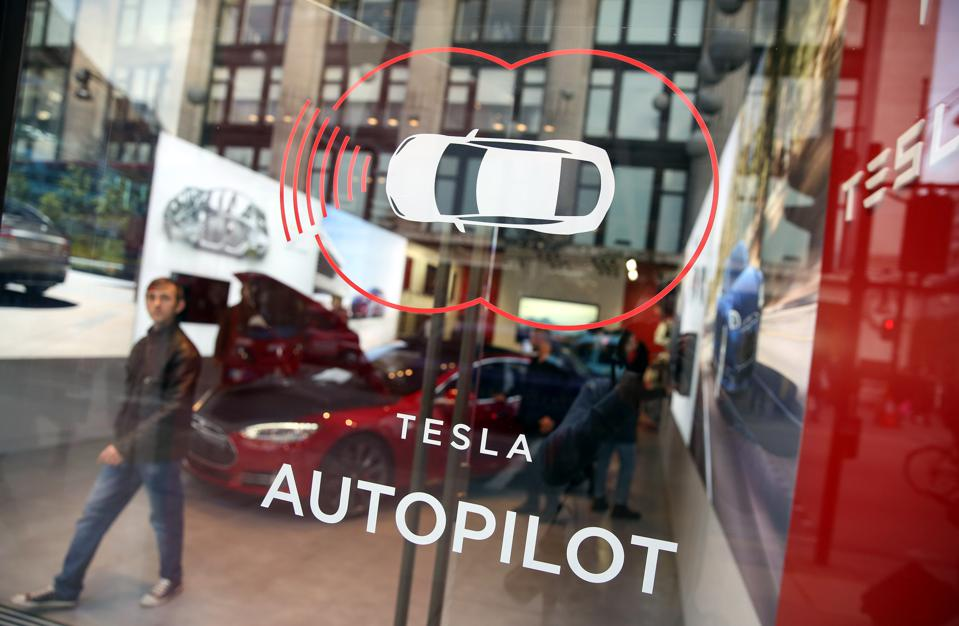 Will Tesla's AI chips get them to true self-driving, it's an open question.