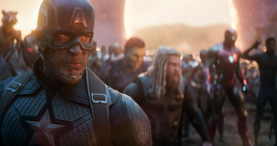 4K Review: At Last, We Can Spoil 'Avengers: Endgame'