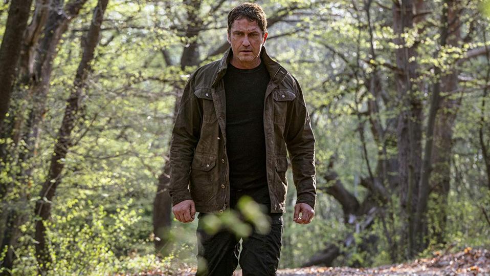 Gerard Butler in 'Angel Has Fallen'