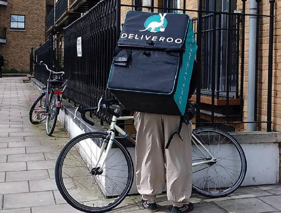 Spanish Justice Rules Against Deliveroo: 'Riders Are Not Self-Employed'
