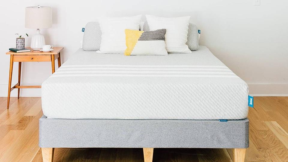 Best Labor Day mattress sales