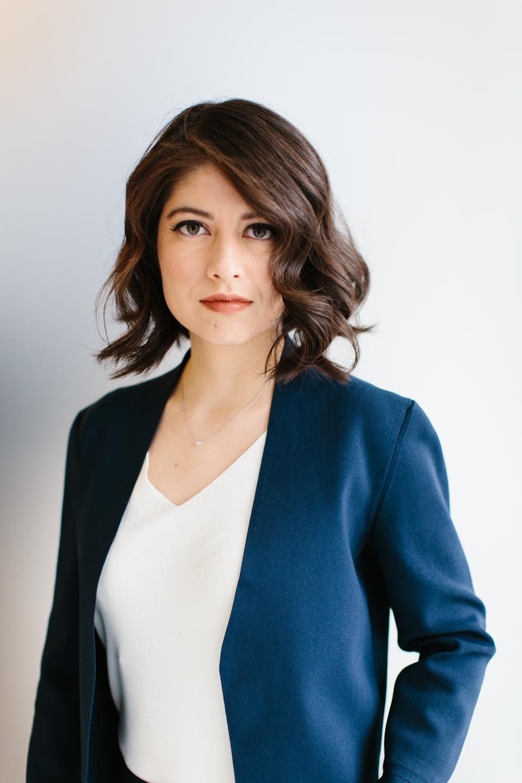 Natalia Oberti Noguera, Founder of Pipeline Angels