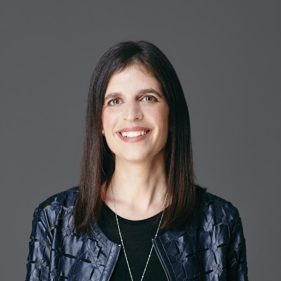 Jenny Abramson, Founder and Managing Partner