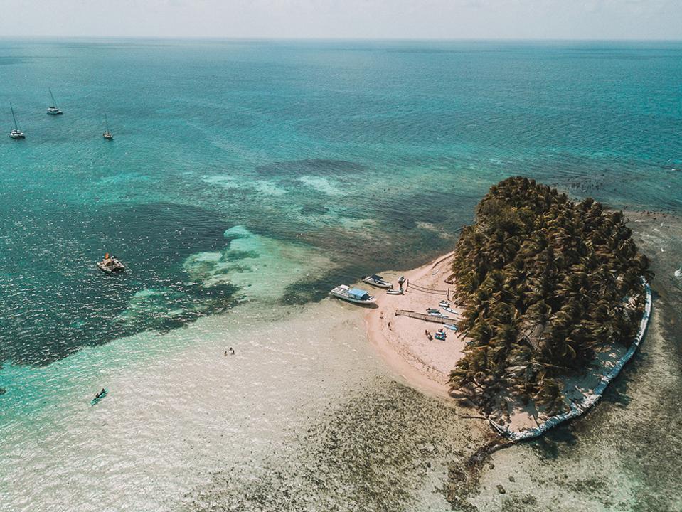 Ranguana Caye, Belize