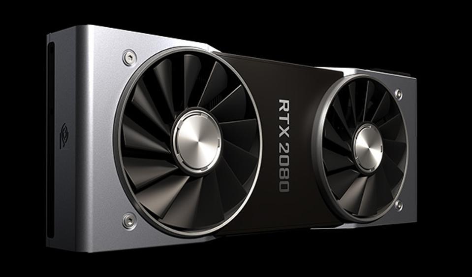 Nvidia GeForce RTX 2080 Vs GTX 1080 Ti: Which High-End