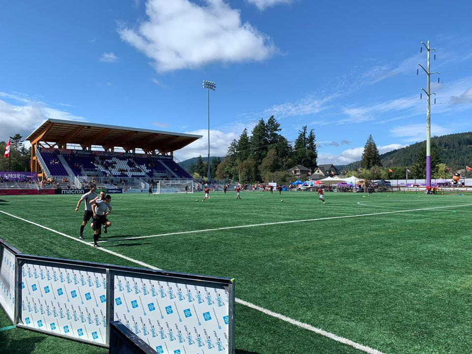 Pacific FC: German Experience At The Core Of Canadian Premier League Project
