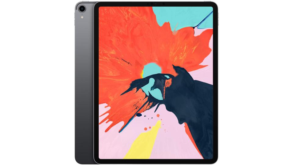 Review: iPad Pro vs. iPad 2019 - The Reports