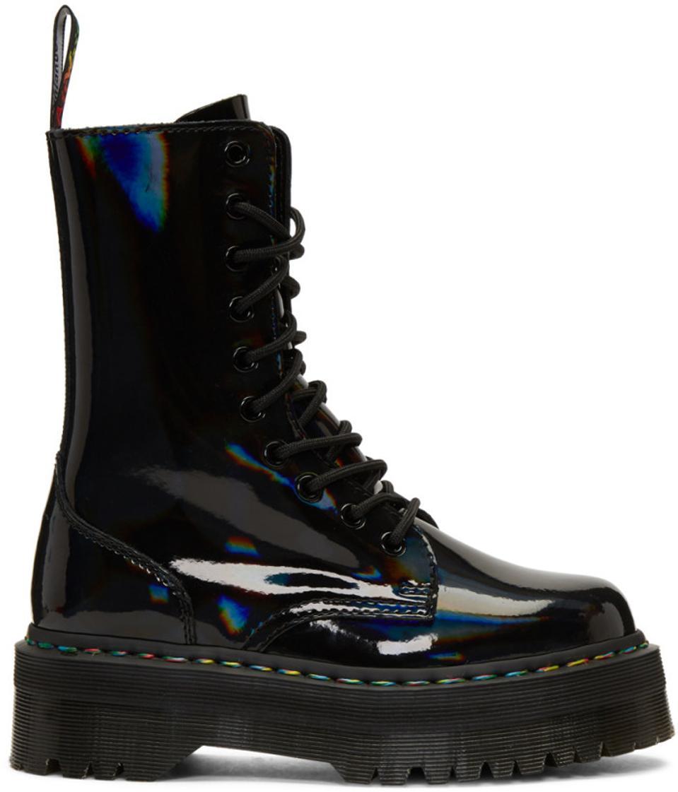 Dr. Martens_Jaden Boot_Best Combat Boots 2019