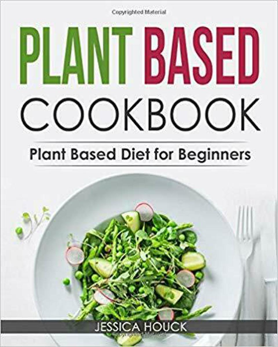 Plant-Based Cookbook