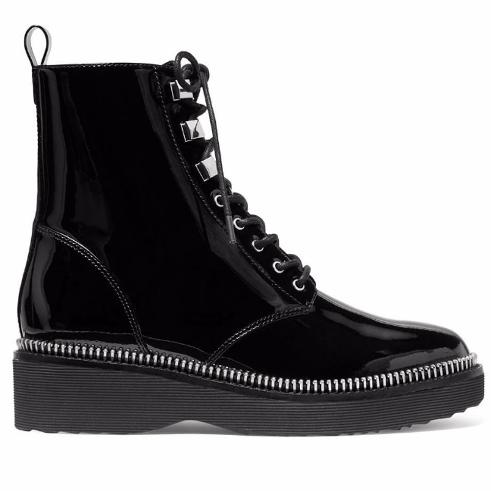 MICHAEL Michael Kors_Best Combat Boots_2019