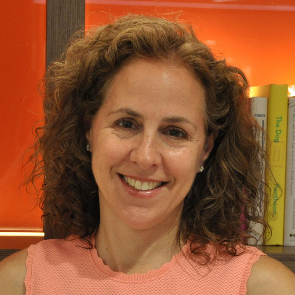 Lesley Shorr Klein, Managing Partner - MKG Search
