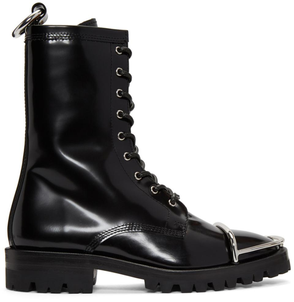 Alexander Wang_Best Combat Boots_2019