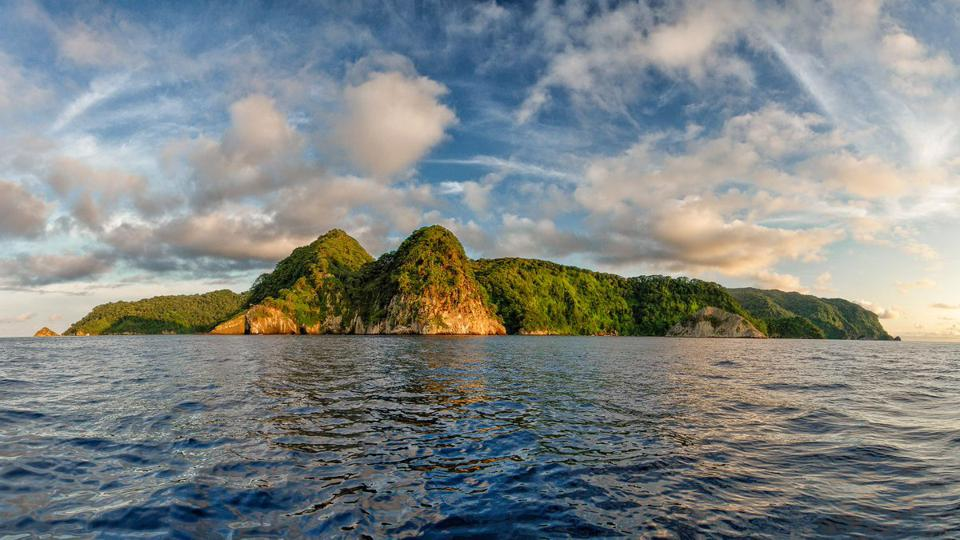 A $1 Billion Treasure Is Buried On This Island In Costa Rica (And You Will Never Find It)