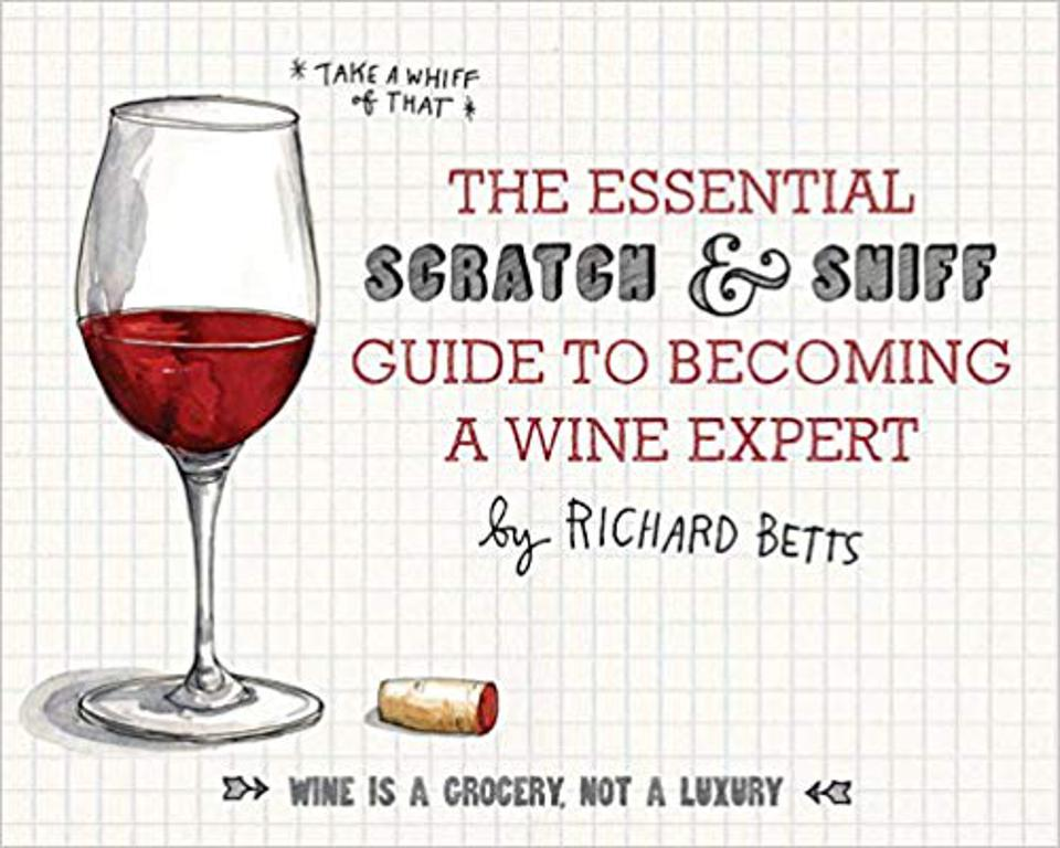 Take A Whiff Of That_Essential Reads For Any Wine Enthusiast
