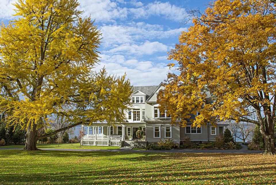 Inns of Aurora_Best New York Wine Country Hotels This Fall