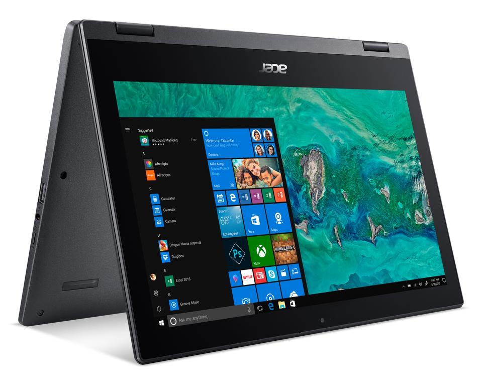Acer Spin Walmart
