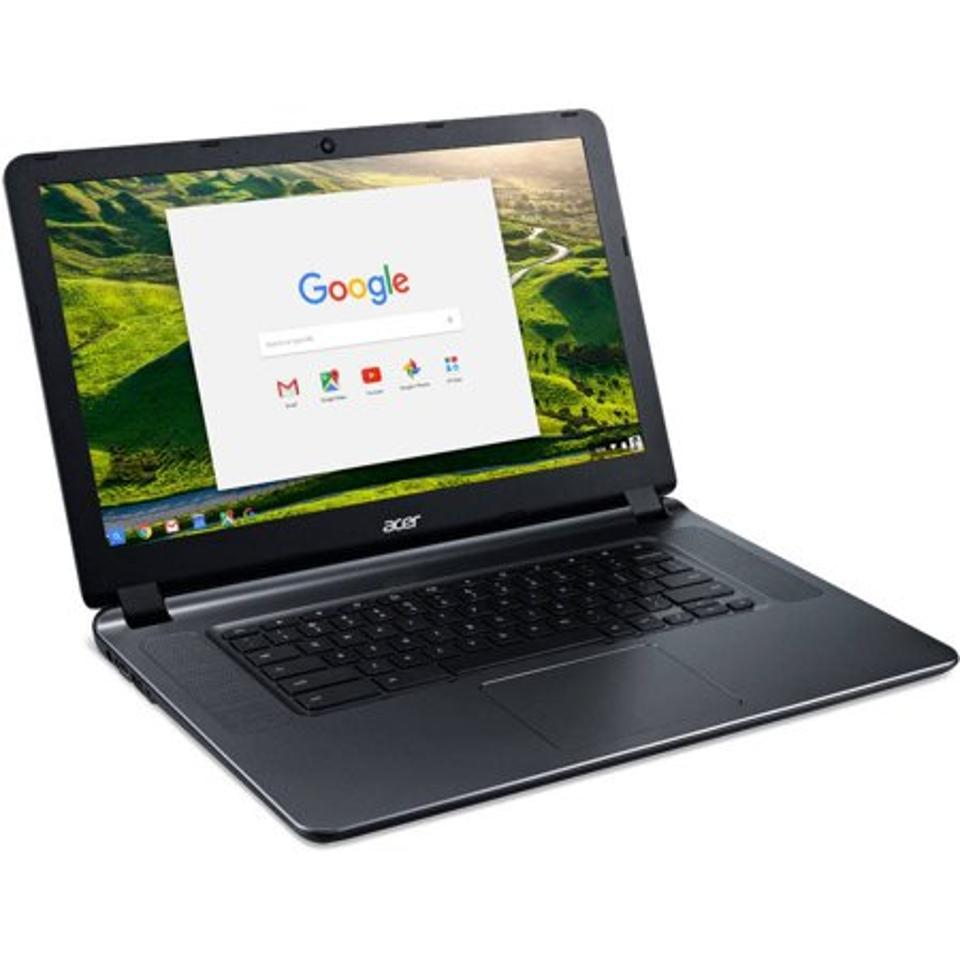 Acer 15.6 Chromebook Walmart
