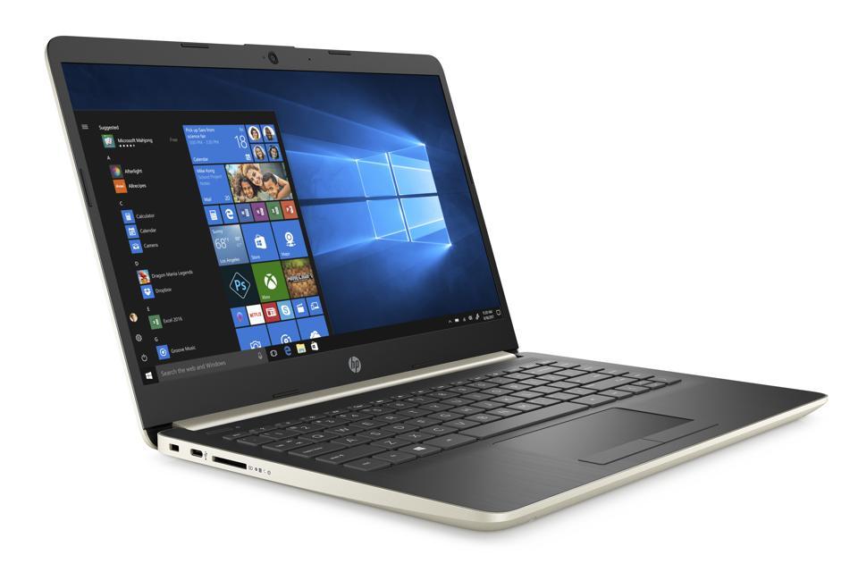 HP Laptop 14 inch Walmart