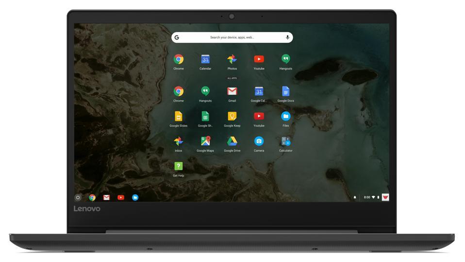Lenovo 14 inch Chromebook Walmart