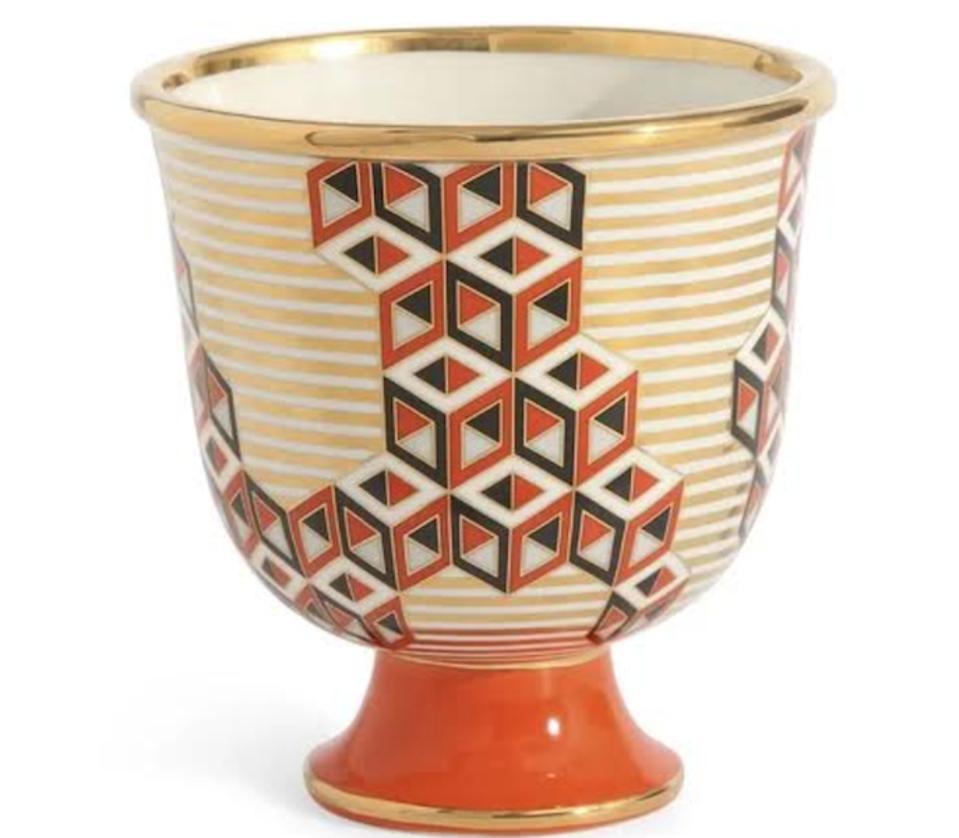 Jonathan Adler Versailles bowl